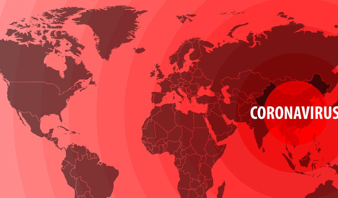 PLAN DE CONTINGENCIA GLOBAL COVID-19