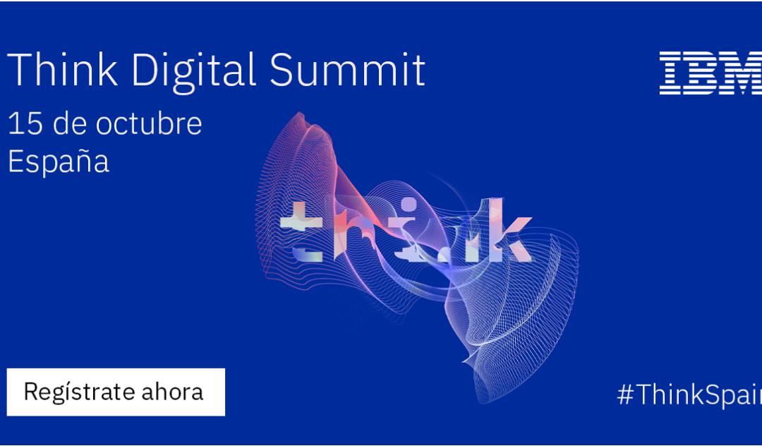 LKS FS&C elegido, de nuevo, por IBM como experto para participar en su Think Summit 2020