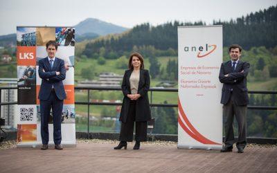 LKS Next Legal y ANEL unen fuerzas para apoyar el desarrollo de las empresas de Economía Social en Navarra