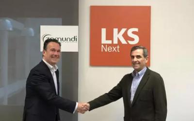 LKS Next adquiere Zamundi Ingeniería de Sistemas