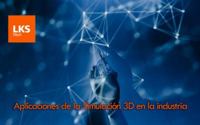 SIMULACIÓN PARA LA INDUSTRIA 4.0 EN ENTORNOS VUCA